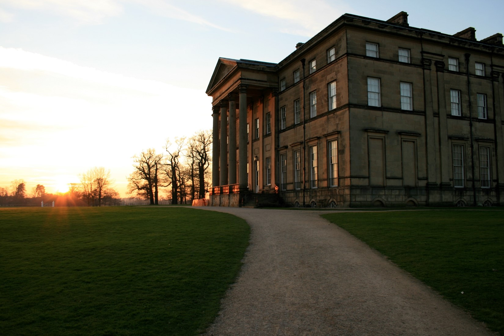 'Attingham Park: A Story of Love and Neglect' - free ...