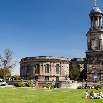 The ceremony will take place at St Chad's Church.