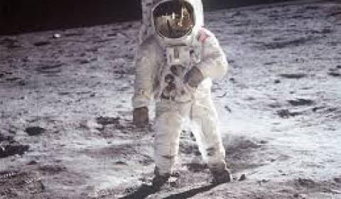 50th Anniversary of Man on the Moon